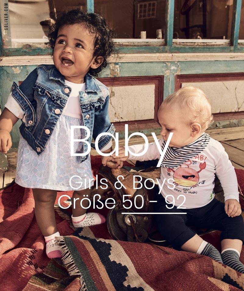online store 91c2e 4cd47 Kindermode im s.Oliver-Shop Horn